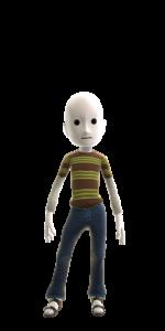 Zacks Xbox Name