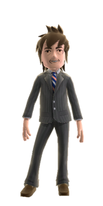 xbox live avatar