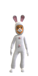 big mean bunny's Avatar
