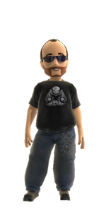 brotherlynch86's photos - Xbox Live Avatar