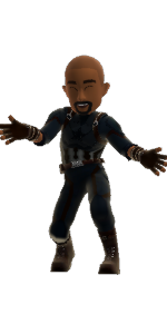 cclatson's Avatar
