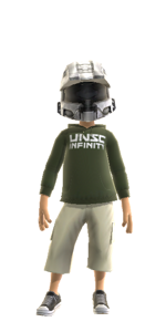 eadragon21's photos - Xbox Live Avatar