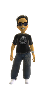 andy's photos - Xbox Live Avatar