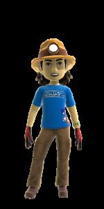emlong 的 Xbox Live 虚拟人偶