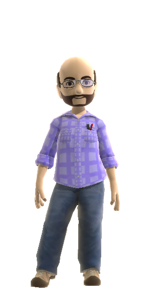 forkster187's photos - Xbox Live Avatar