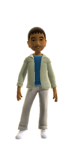 irift3's photos - Xbox Live Avatar
