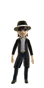 [CLOSED] Avatar of the month competition - December Avatar-body