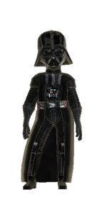 oxXo Vader oXxo