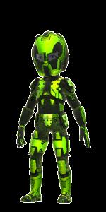 phycrow