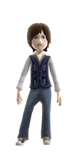 plasticsocks's photos - Xbox Live Avatar