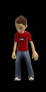 red tanuki