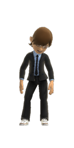 rndmnss470's photos - Xbox Live Avatar