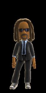 My Xbox 360 Avatar