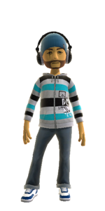 treflipin's photos - Xbox Live Avatar