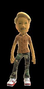 uprightdoughnut Gamertag Avatar