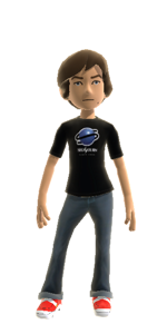 vmu's photos - Xbox Live Avatar