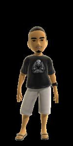 %s XBox Live Avatar