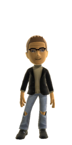 w2wss's photos - Xbox Live Avatar