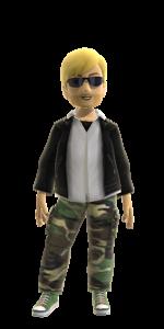 xASRINxs avatar