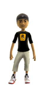 xx Nasa 7 TX's photos - Xbox Live Avatar