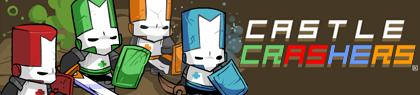 Castle Crashers Boss Pack