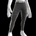 Pantalones bicolor
